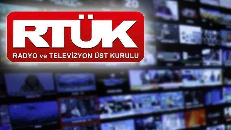 RTÜK'ten medya kuruluşlarına uyarı