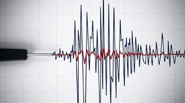 Son depremler! Antalya'da korkutan deprem