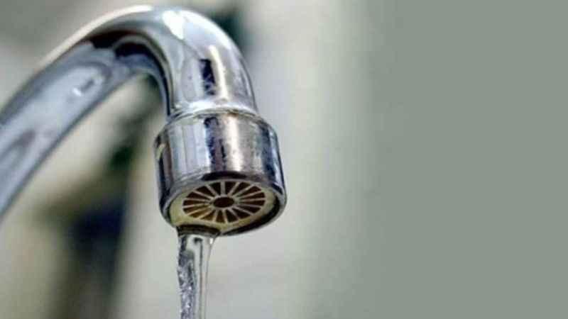Dikkat İstanbul'da su kesintisi! Sular ne zaman gelecek?
