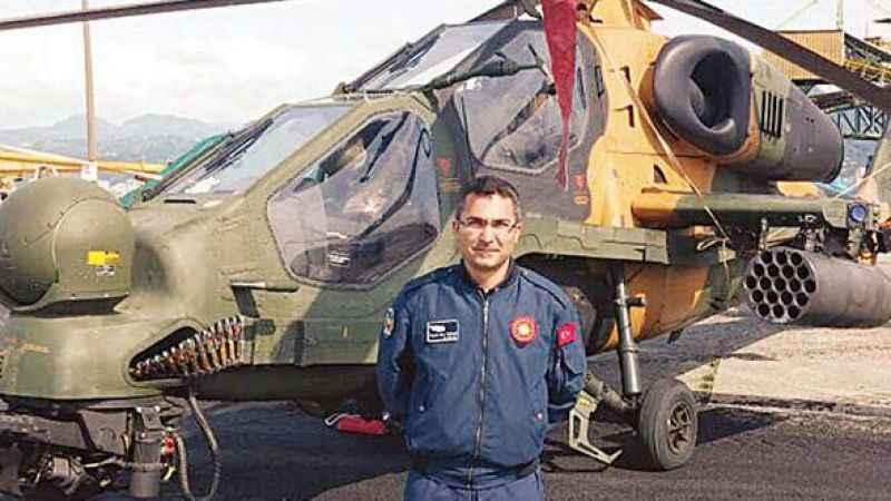 Erdoğan'ı taşıyan helikopter ekibinden Doğan'ın ByLock'unun altından ne çıktı