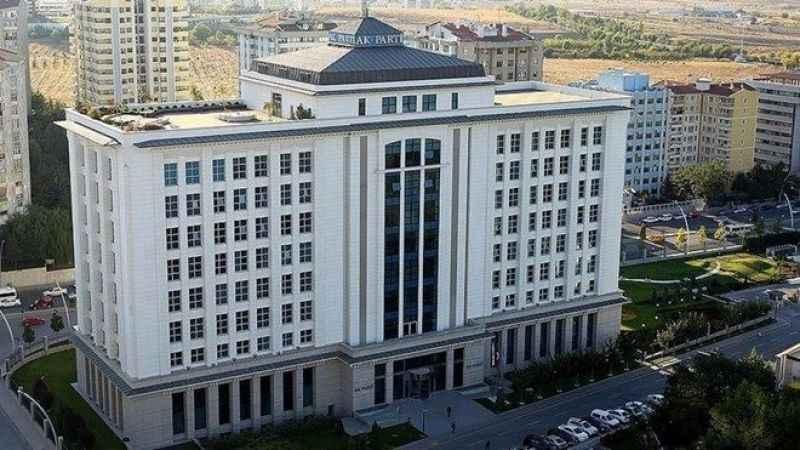 Yunanistan'daki skandal görüntülere AK Parti'den çok sert tepki