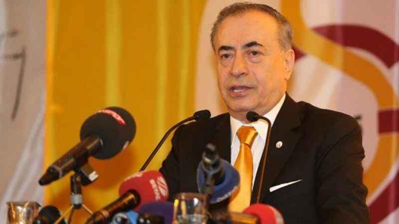 Mustafa Cengiz'den hakem Mete Kalkavan'a tepki!