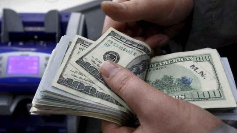 Son dakika dolar kuru: Dolarda yeni rekor zirve 9.06 oldu