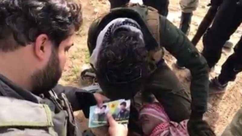 'Zeytin Dalı Harekatı'nda yakalanan teröristlerin akıbeti belli oldu