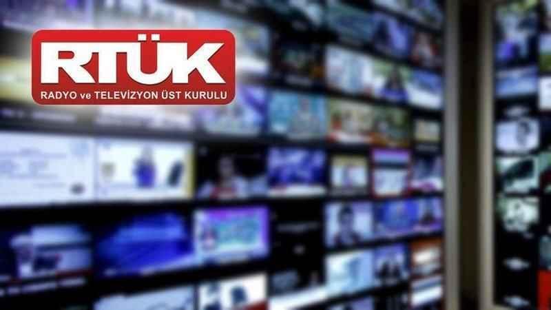 RTÜK'ten Show Radyo'ya ceza