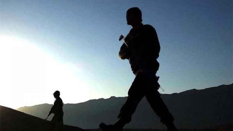 Hatay'a havan saldırısı: Yaralı askerler var
