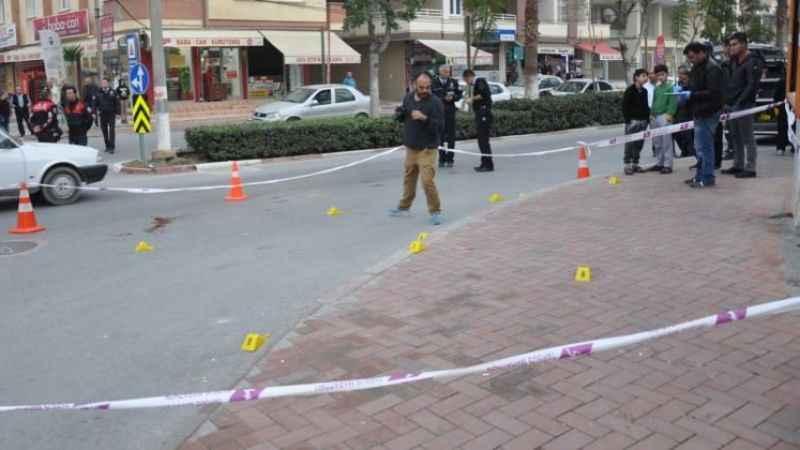 Tarsus'ta silahlı kavga: Ölü ve yaralılar var!