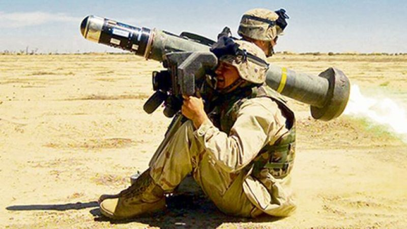 5 askerimizin şehit olduğu saldırıda 'Javelin' şüphesi
