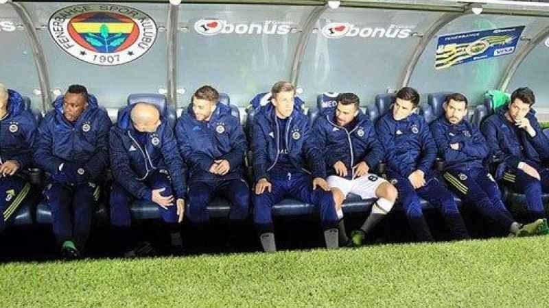 Fenerbahçe'ye Şener ve Neto müjdesi