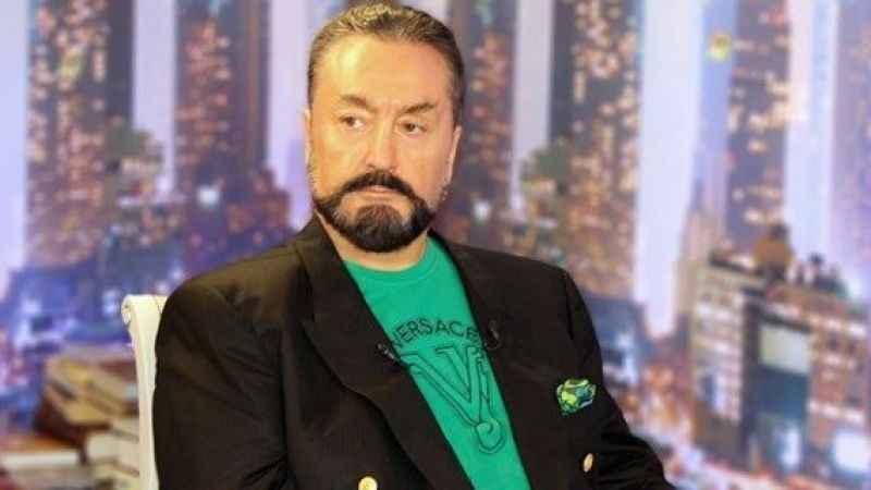 RTÜK'ten Adnan Oktar'ın kanalı A9'a para cezası verildi!
