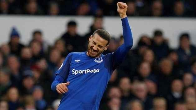 Son dakika: Cenk Tosun Everton satış listesinde