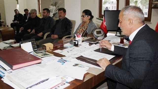 İçişleri Bakanlığı'ndan CHP'li belediyeye soruşturma