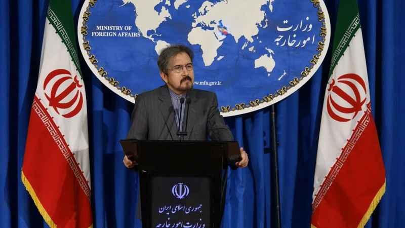 İran'dan İsrail'in düşürdüğü iddia edilen İHA ile ilgili açıklama