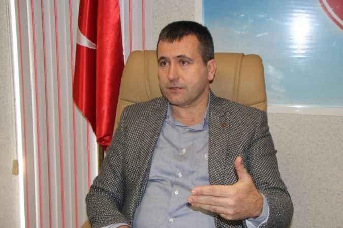 Samsunspor'da kayyum heyeti göreve başladı