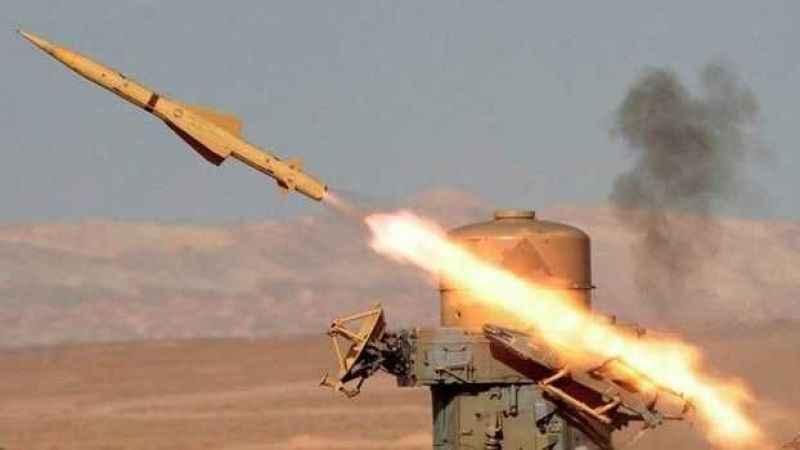 """Jeti düşürülen İsrail çılgına döndü: Suriye'deki İran İHA'ları """"ateşle oynuyor"""""""