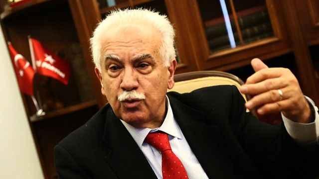 Perinçek'in iddiası ile ilgili Emniyet Genel Müdürlüğü'nden açıklama