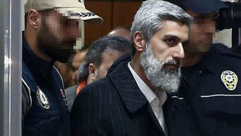Alparslan Kuytul Hoca gözaltına alındı!