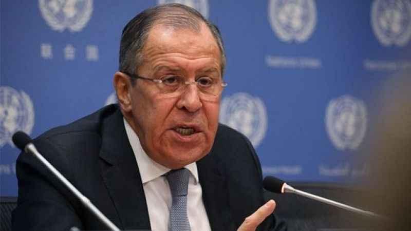 Lavrov: Dağlık Karabağ'da Türkiye ile ortak görevlerimiz var