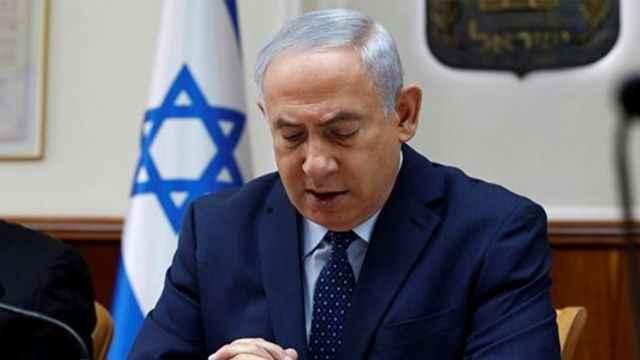 Netanyahu'nun başı büyük dertte! Rüşvet aldığı kantılandı