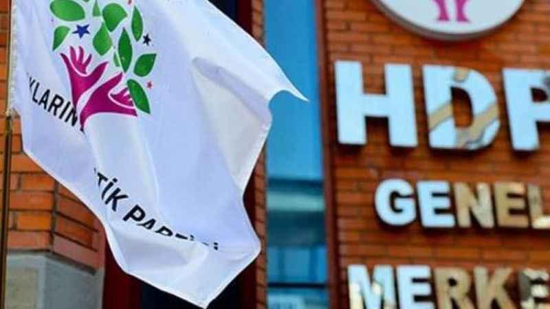 Saygı Öztürk: HDP'nin kapatılacağını mı sanıyorsunuz?