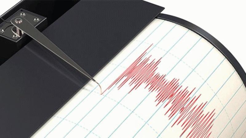 Muğla'da art arda korkutan deprem