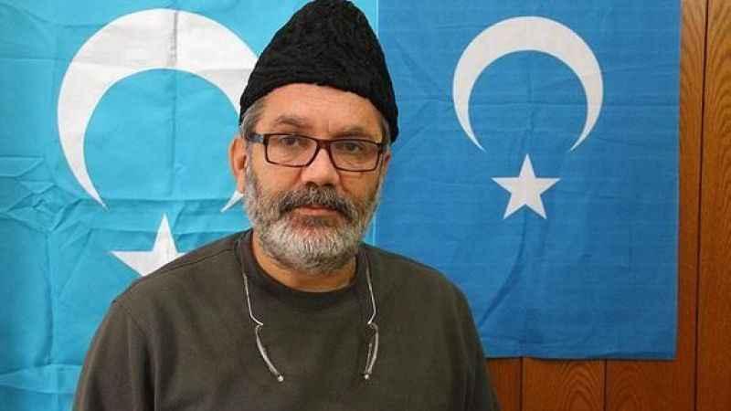 Türk işadamından 1 haftadır haber alınamıyor! CIA üssüne götürüldüğü iddia ediliyor