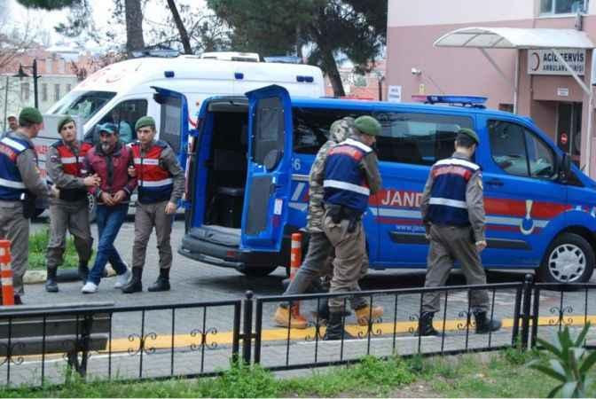 Çanakkale'de uyuşturucu çetesine operasyon: 6 gözaltı