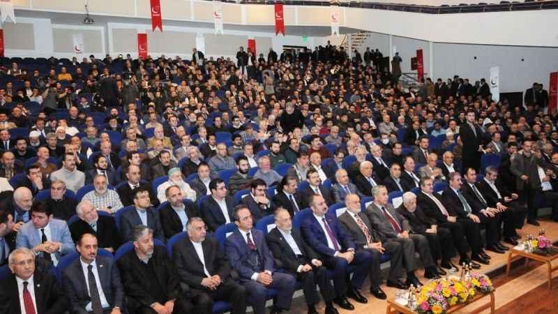 Ufuk açan lider: Necmettin Erbakan