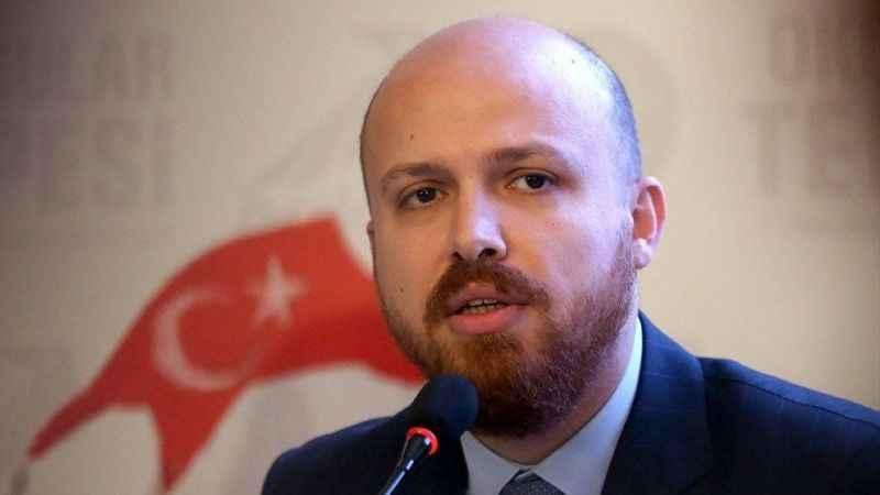 Bilal Erdoğan: Cumhurbaşkanımıza ulaşmakta zorlanıyoruz