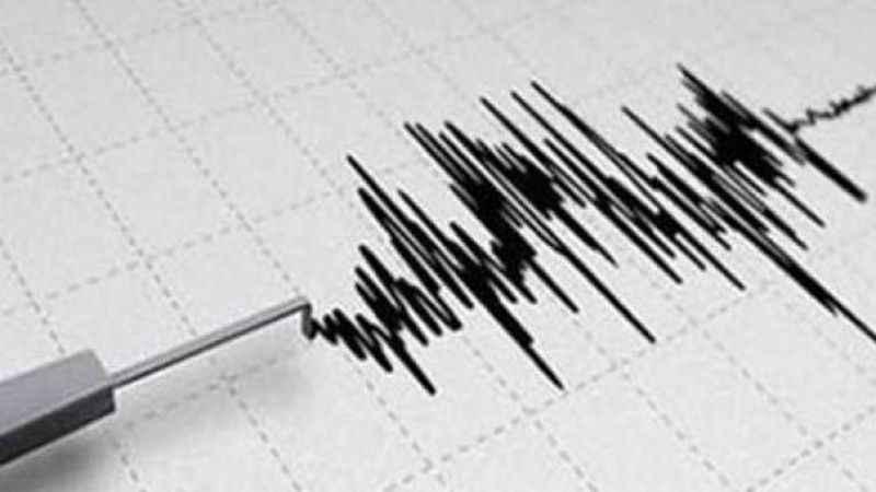 Son depremler! Muğla'da korkutan deprem