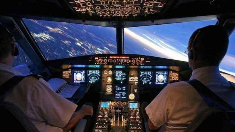 Pilotlar 2 hafta ücretsiz izne çıkartılıyor!