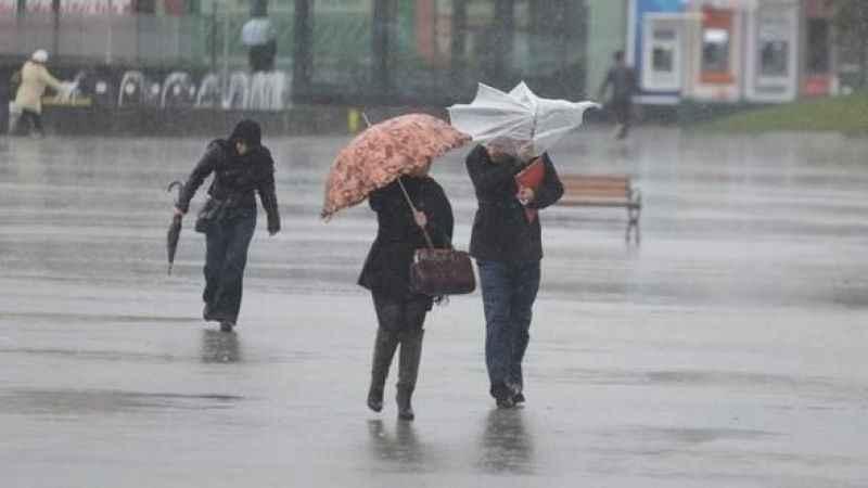 26 Şubat hava durumu: Kuvvetli rüzgar ve çığ uyarısı