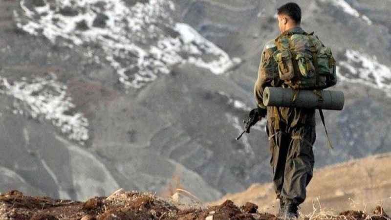 Hatay'da PKK'ya operasyon! 11 terörist etkisiz hale getirildi