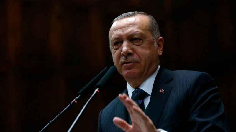 Ali Bayramoğlu: Madem ferman Erdoğan'ın, mahkemelere gerek var
