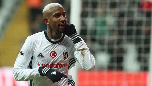 Beşiktaş'ın Talisca planı: Önce satacak sonra alacak