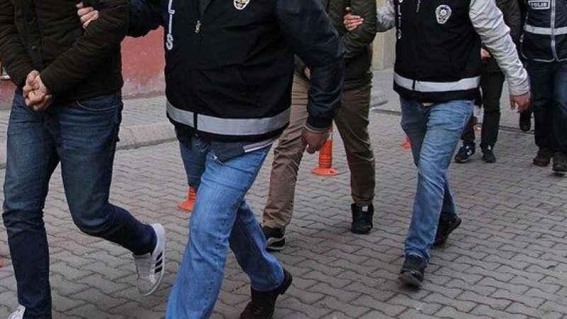 FETÖ'nün gaybubet evlerine 600 polisle dev operasyon