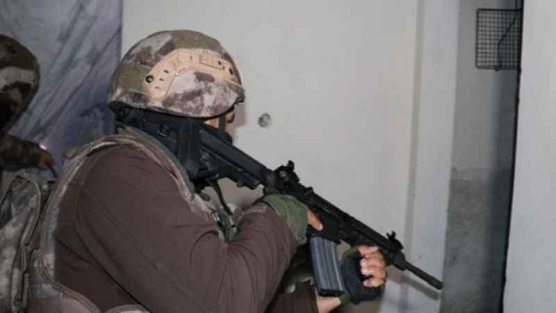 6 ilde PKK operasyonu! Çok sayıda gözaltı kararı
