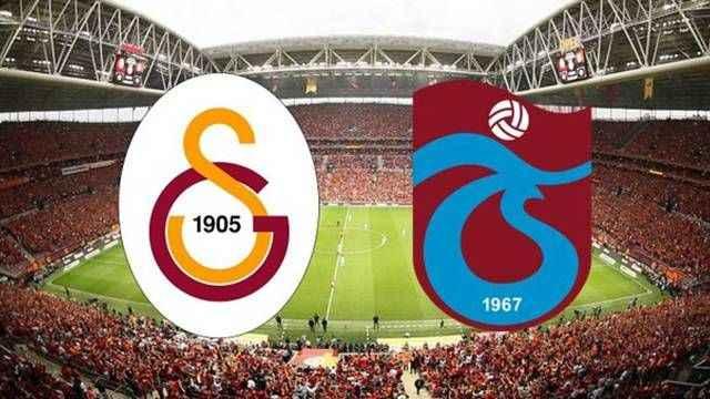 Trabzonspor-Galatasaray maçı ne zaman? İşte muhtemel 11'ler