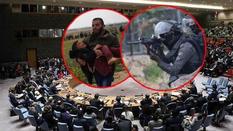 ABD'den BMGK'nin İsrail'i soruşturma talebine ret