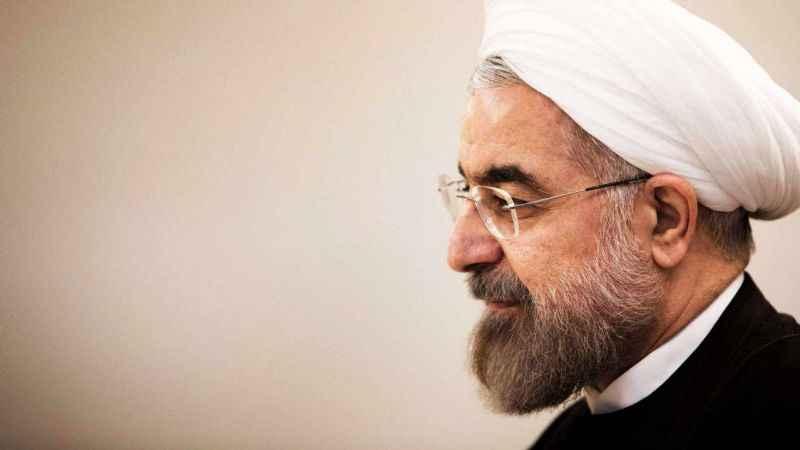 Ruhani'den Suriye çıkışı! ABD ve İsrail'e sert sözler