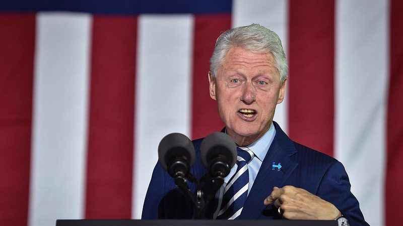 Bill Clinton dolaylı yoldan itiraf etti: İsrail sadece güçten anlar!