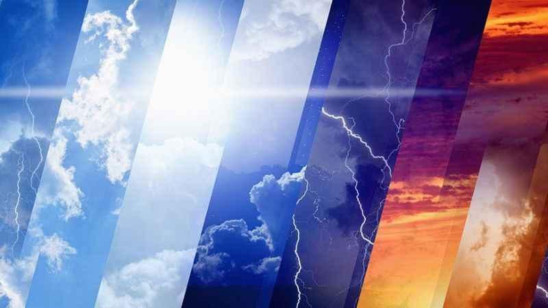 Bugün hava nasıl olacak? 19 Ağustos Hava Durumu