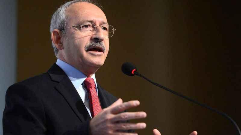 Kılıçdaroğlu Cumhur İttifakı'na seslendi: Orada koltuk ittifakı var