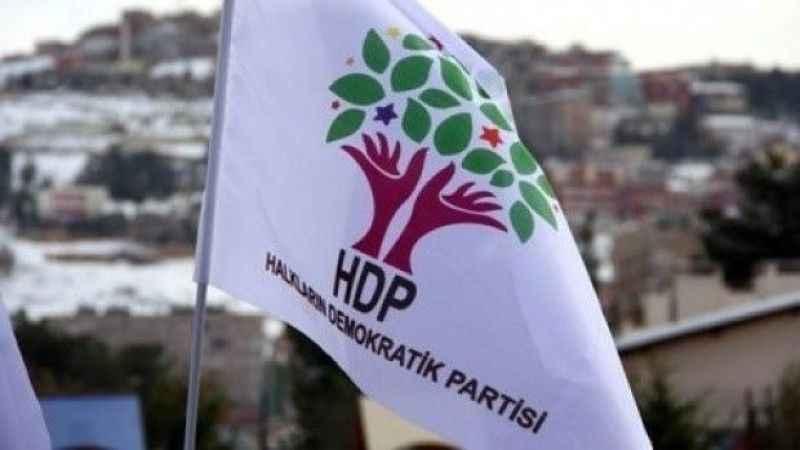 HDP'li 11 milletvekili hakkındaki fezleke TBMM'ye ulaştı