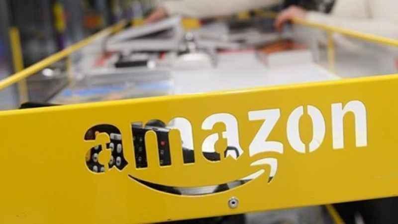 Amazon'un satışları ikinci çeyrekte dip yaptı