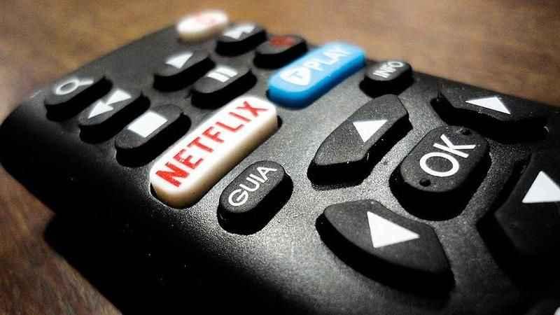 Netflix'e yeni bir Türk dizisi geliyor! Hangi kitaptan uyarlanıyor?
