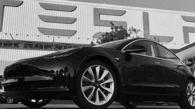 Tesla'nın karı açıklandı!