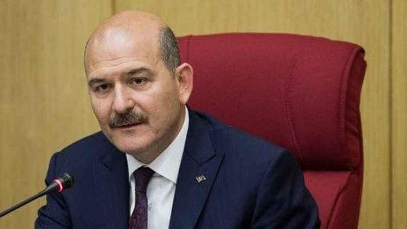 CHP'den Soylu'ya yanıt: 'Gizli oyunlarım ortaya çıkacak diye korkma'