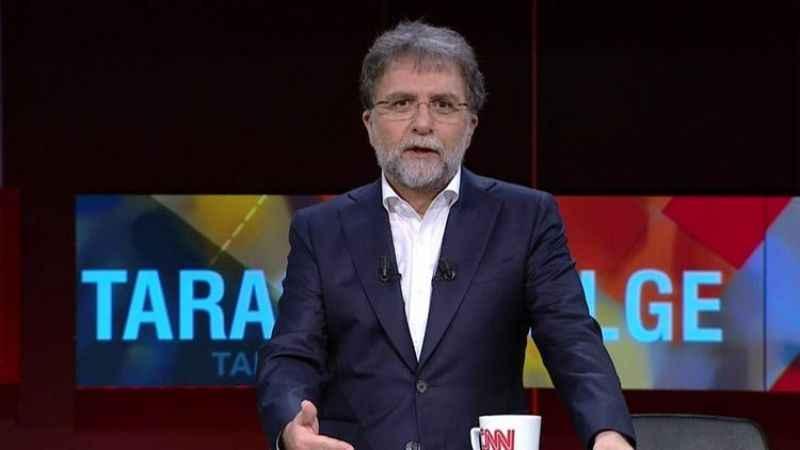 HDP'den Ahmet Hakan'a suç duyurusu!