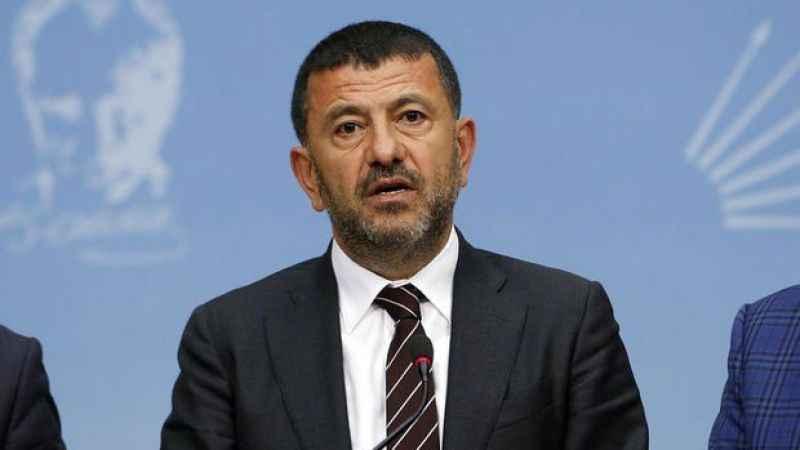 CHP'nin asgari ücret teklifi: Asgari ücret en az 3 bin 100 lira olmalı